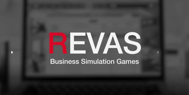 Revas – branżowe symulacje biznesowe
